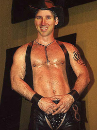 Really hoping this is a fake photo of Rick Santorum